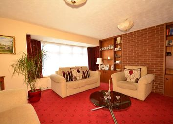 Thumbnail 4 bedroom semi-detached house for sale in Fulmar Road, Hornchurch, Essex