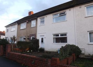 Thumbnail 3 bed terraced house for sale in Dominion Road, Fishponds, Bristol