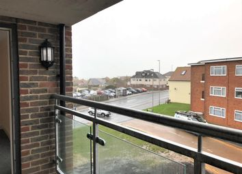 Thumbnail 1 bed flat to rent in Steyning Avenue, Peacehaven