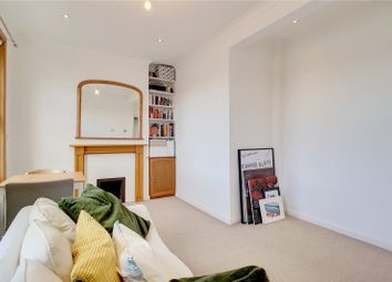 Thumbnail 1 bed flat to rent in Fanshaw Street, Hoxton