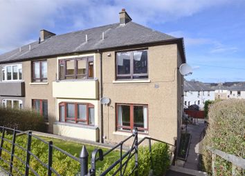 Thumbnail 2 bed flat for sale in Stonehill Place, Jedburgh