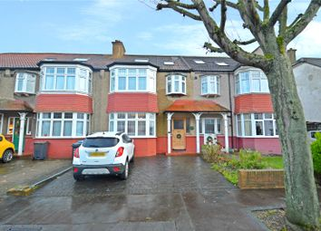 4 bed terraced house for sale in Selwood Road, Croydon CR0