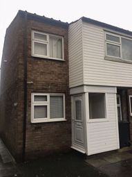 Thumbnail 3 bed terraced house to rent in Birleywood, Skelmersdale