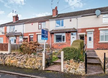 Thumbnail 3 bed property for sale in Cecil Avenue, Hanley, Stoke-On-Trent