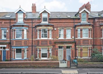Thumbnail 5 bed terraced house for sale in Haxby Road, York
