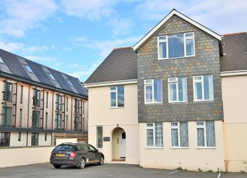 Thumbnail 2 bed flat for sale in Hilgrove Road, Newquay