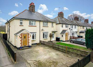 3 bed property for sale in Chipperfield Road, Bovingdon, Hemel Hempstead HP3