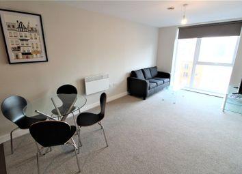 Thumbnail 2 bed flat to rent in Bridgewater Point, Ordsall Lane, Salford