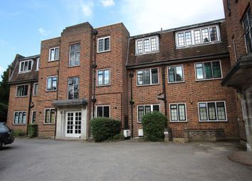 Thumbnail 3 bed flat for sale in Church Close, Church Street, Epsom