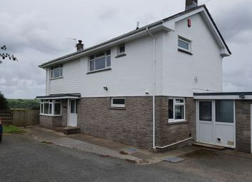 Thumbnail 4 bed detached house to rent in Burton, Milford Haven
