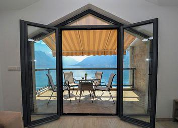 Thumbnail 2 bedroom apartment for sale in Bay Of Kotor Gem, Bay Of Kotor, Montenegro
