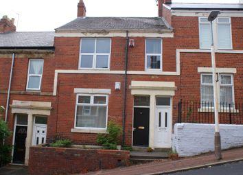 Thumbnail 2 bed flat to rent in King Edward Street, Gateshead, Tyne & Wear