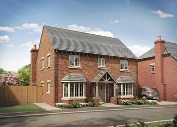 4 bed detached house for sale in The Holt, Binton, Stratford-Upon-Avon CV37