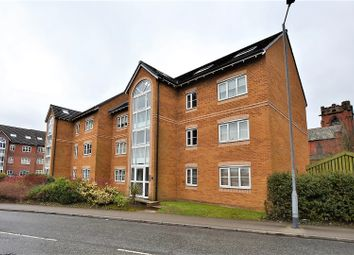 Thumbnail 2 bed flat for sale in Guest Street, Leigh