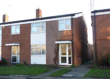 Thumbnail 3 bedroom semi-detached house to rent in Maryside, Langley, Slough