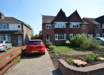 3 bed detached house for sale in Nottingham Road, Beeston, Nottingham NG9