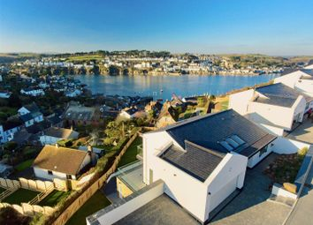 Thumbnail 5 bed detached house for sale in Fore Street, Polruan, Fowey