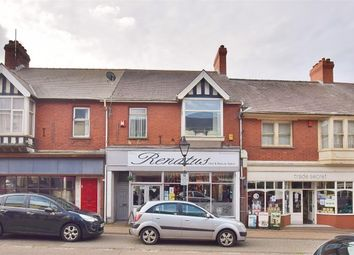 Thumbnail Retail premises for sale in 42 Charles Street, Milford Haven, Pembrokeshire