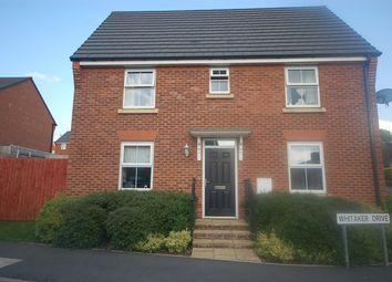Thumbnail 3 bedroom semi-detached house for sale in Whitaker Drive, Blackburn