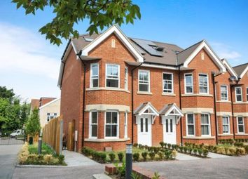 Thumbnail 4 bed end terrace house for sale in Rocklands Drive, South Croydon