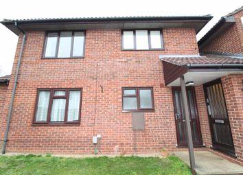 1 bed maisonette to rent in Fairhill, Hemel Hempstead HP3