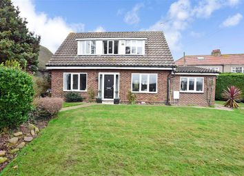 Thumbnail 3 bed detached house for sale in Betsham Road, Southfleet, Kent