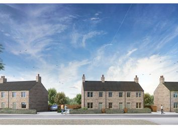 4 bed end terrace house for sale in Church View, Dacre Banks, Harrogate, North Yorkshire HG3