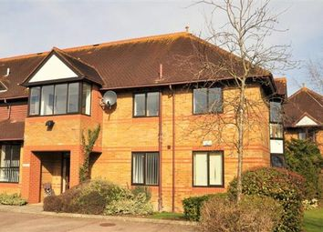 Thumbnail 2 bed flat for sale in Worsfold Court, Enterprise Road, Maidstone