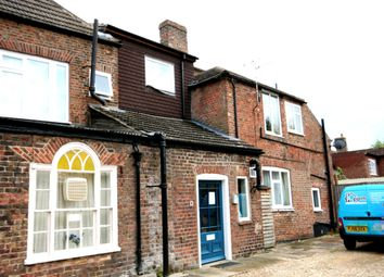 Thumbnail 1 bed flat to rent in Knight Street, Pinchbeck
