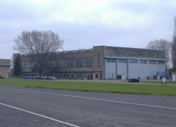 Thumbnail Light industrial to let in Upwood Air Park, Ramsey Road, Bury, Ramsey, Huntingdon