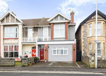 Thumbnail 4 bed end terrace house for sale in Moorland Road, Weston Super Mare