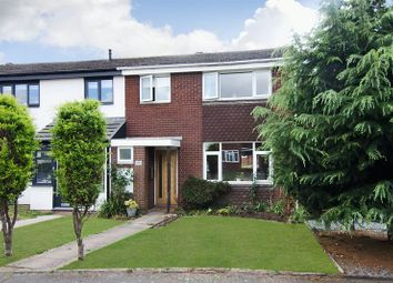 Thumbnail 3 bed semi-detached house for sale in Scott Close, Lichfield