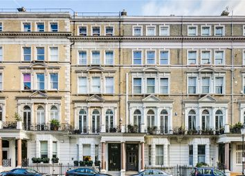 Thumbnail 2 bed flat for sale in De Vere Gardens, Kensington, London