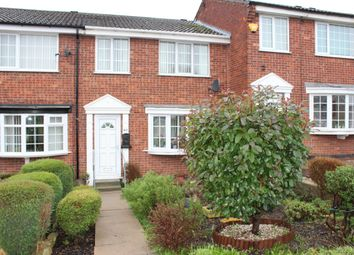 Thumbnail 3 bed town house for sale in Oak Drive, Easwood