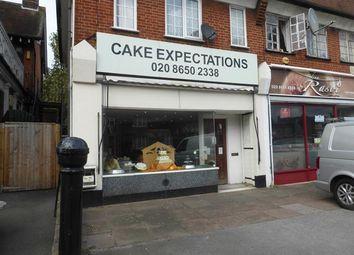 Thumbnail Retail premises to let in 118 Croydon Road, Beckenham, Kent