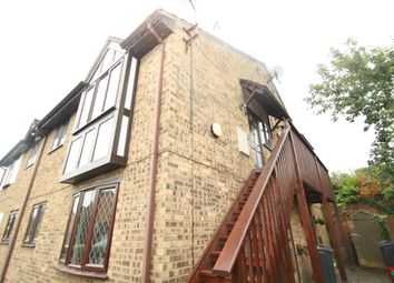 Thumbnail 1 bed flat to rent in 10 Cloverdale, Firdale Park, Winnington, Northwich, Cheshire