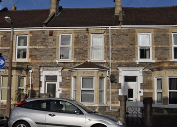 Thumbnail 5 bed terraced house to rent in Stanley Road West, Bath