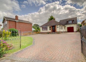 Thumbnail 4 bed bungalow for sale in Badby Road West, Daventry