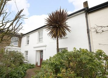 Thumbnail 4 bed terraced house for sale in Halifax Street, Sydenham