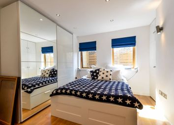Thumbnail 1 bed flat for sale in Old Woolwich Road, Greenwich, London