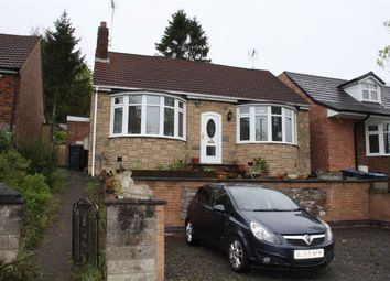 Thumbnail 2 bed detached bungalow for sale in Markfield Road, Groby, Leicester