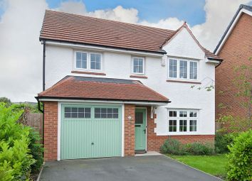 Thumbnail 4 bed detached house for sale in Kensington Fold, Tingley, Wakefield