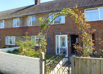 Thumbnail 3 bed terraced house for sale in Ellesdon, Charmouth, Bridport