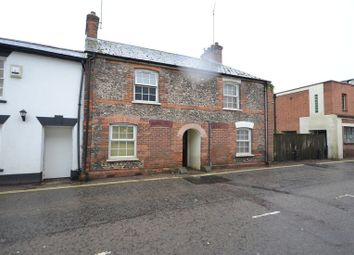Thumbnail 2 bedroom terraced house to rent in Bell Street, Whitchurch