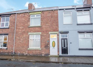 2 bed terraced house for sale in Newcomen Street, Ferryhill DL17