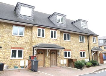 Thumbnail 5 bed end terrace house for sale in Kavan Garden, Cranford