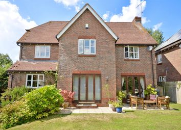 Thumbnail 5 bed detached house to rent in Well House Road, London Road, Ashington, Pulborough