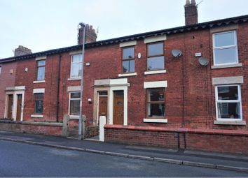 Thumbnail 2 bed terraced house for sale in St. Marys Road, Preston