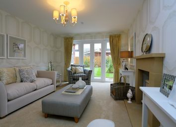 Thumbnail 4 bed detached house for sale in The Carsington At Langley Country Park, Radbourne Lane, Derby