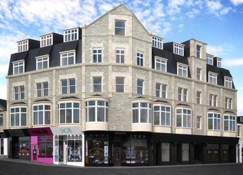 Thumbnail 1 bed flat to rent in Kings Road, Harrogate